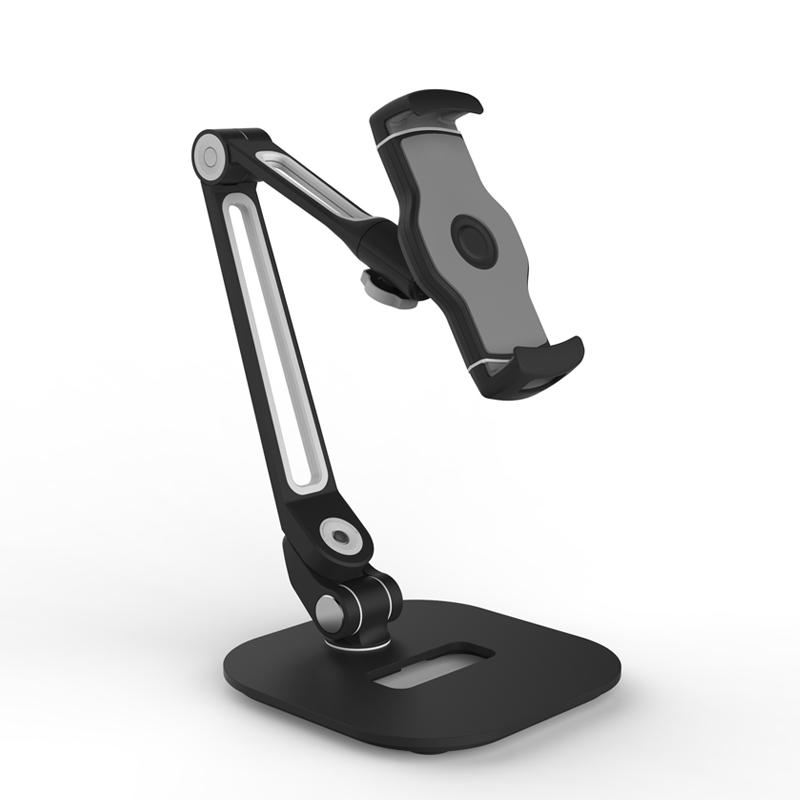手机支架懒人桌面平板支架苹果ipad电脑视频直播通用型床上多功能