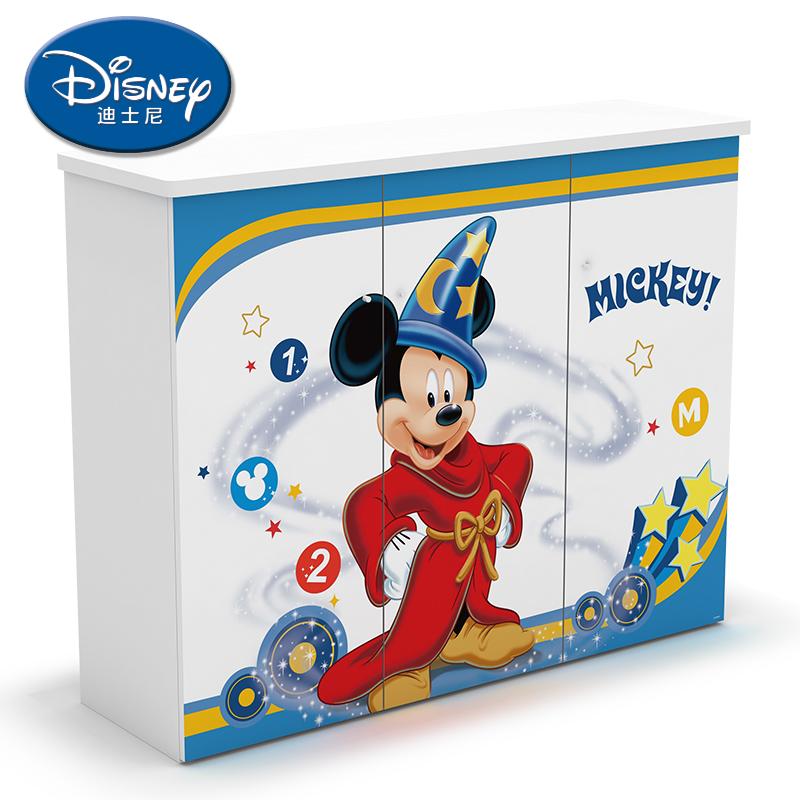 Ящик для обуви Disney