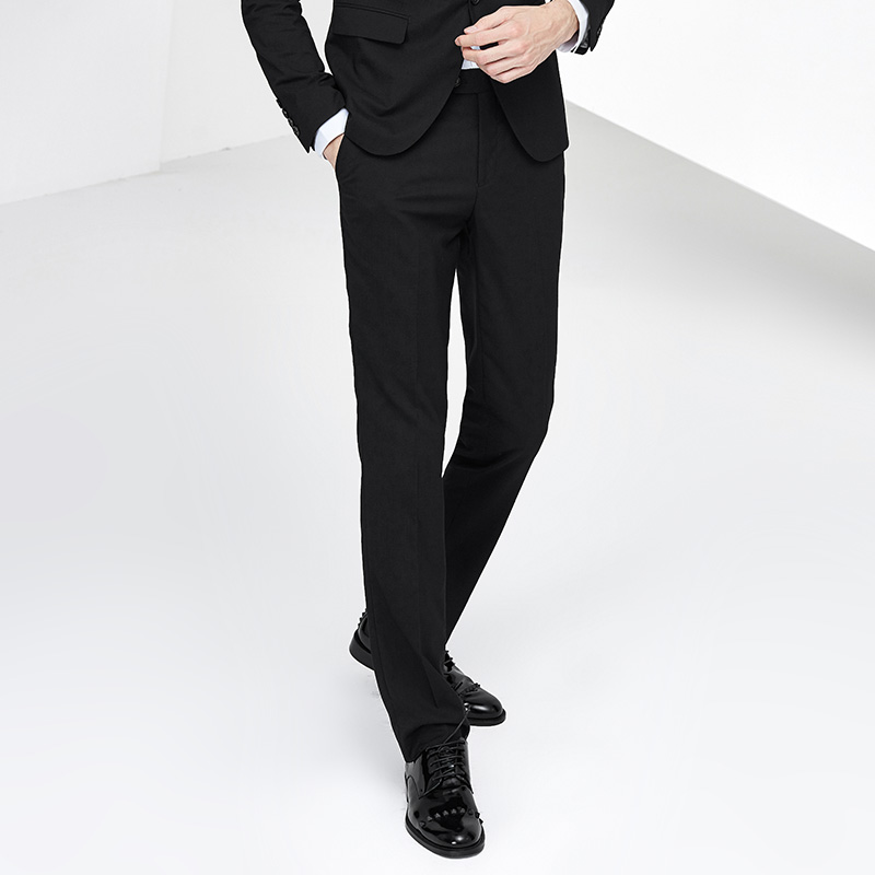 Classic trousers GXG 63814003