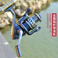 Катушка для спиннинга Lei Yan ly121bb