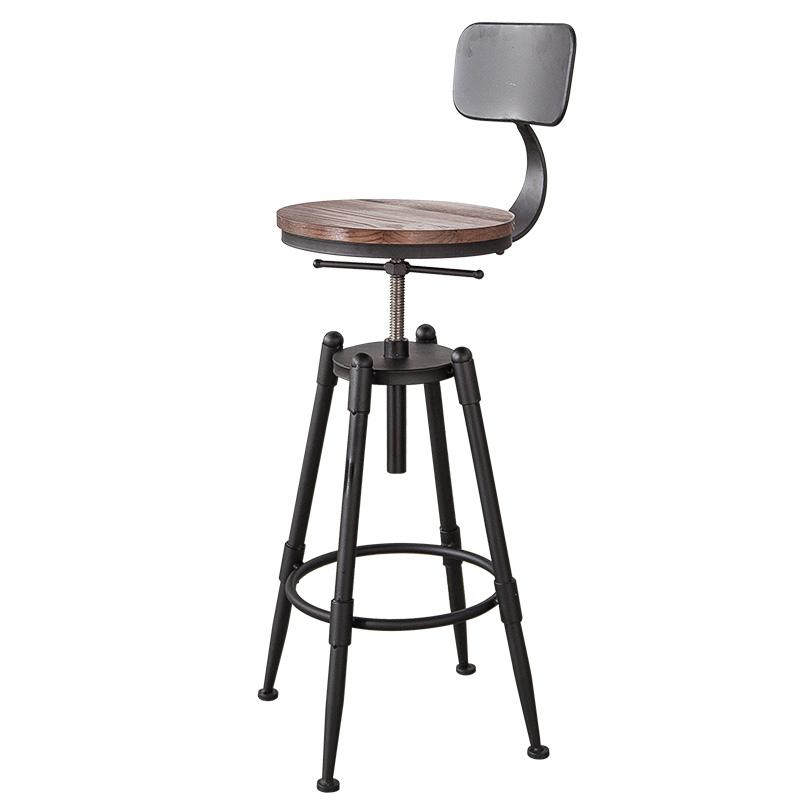 Барный стул Ying Yu