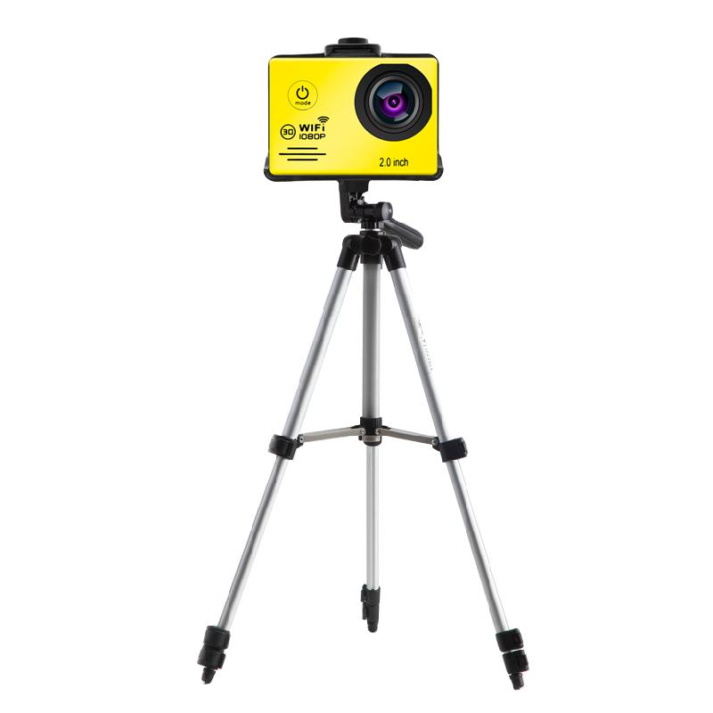 Аксессуары для видеокамеры компания GoPro гора собака небольшой муравьи движения камеры аксессуары цифровые зеркальные фотоаппараты профессиональный штатив штатив