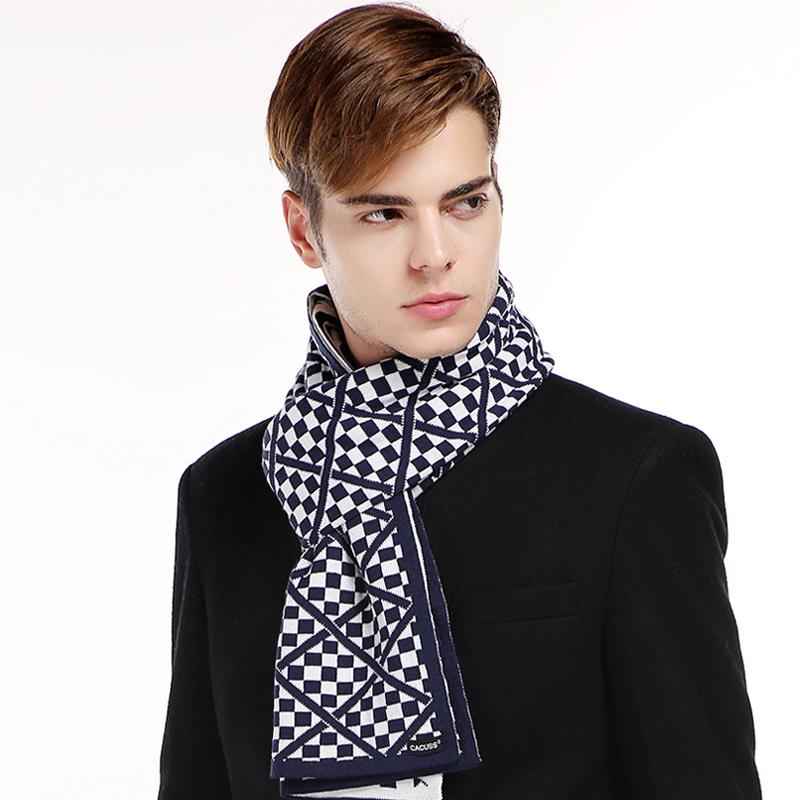 шарф w0054 CACUSS