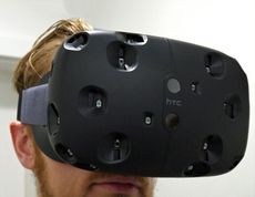OTHER Htc Vive 3D VR Pro