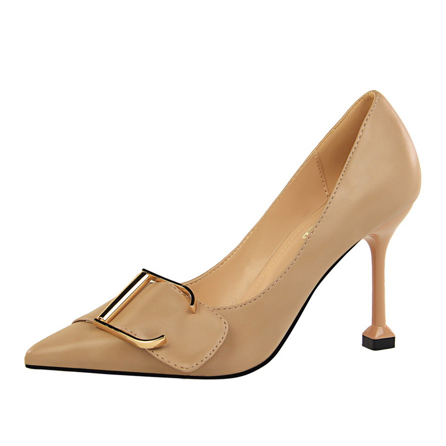 professional OL high heels for women's shoes's main photo
