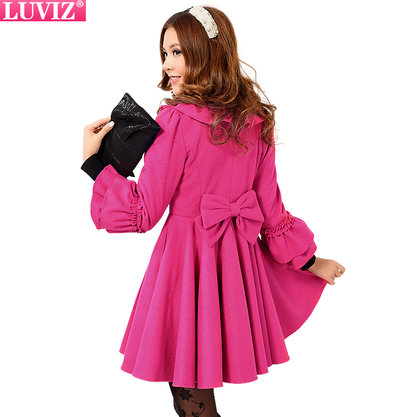 женское пальто Luviz 18042 2014 8042 Luviz