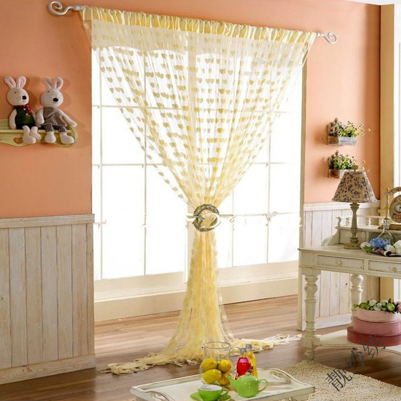 Занавески для дверей Korean line curtain  *3m