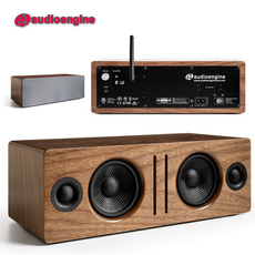 Hi-Fi акустика Q/tech Audioengine/B2 APT-X Wireless