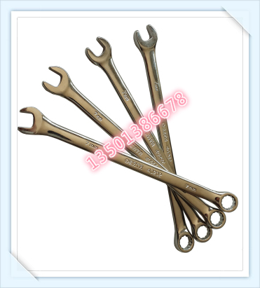 комбинированный ключ Sata  40201 40202 40205