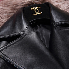 Leather jacket The United States and