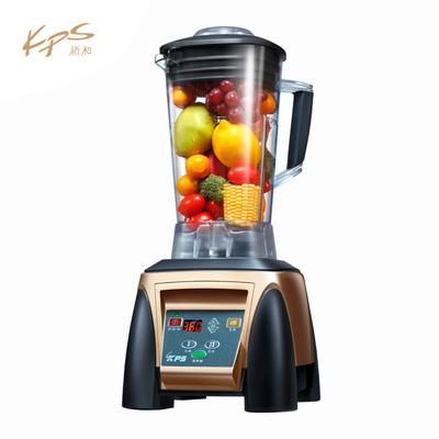 吳永志Kps-祈和電器 KS-1053物理加熱破壁機家用全自動蔬果料理機