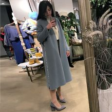Women coat Mi Daka 8901