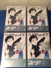 Прочие аниме реквезиты Japanese version YURI/!!!