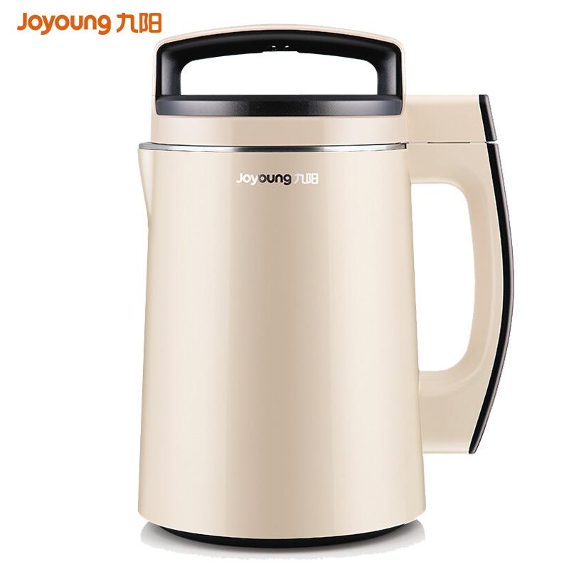 Joyoung 九阳 DJ13E-D79 家用全自动智能豆浆机 0.9~1.3L299元包邮(需领200元优惠券)