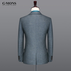 Business suit G. Mons gxf0070