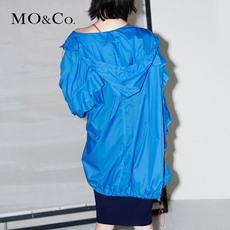 Women's raincoat Mo & Co. ma172trc101