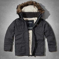Jacket Abercrombie&Fitch Abercrombie Fitch Af
