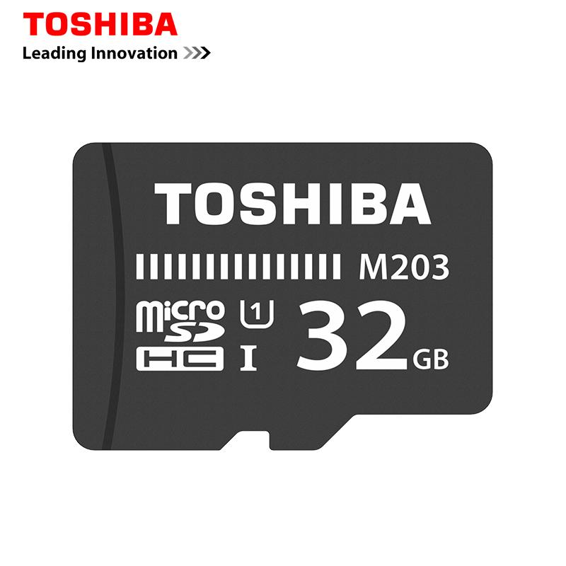 东芝32g内存卡class10存储sd卡高速 行车记录仪tf卡32g手机内存卡