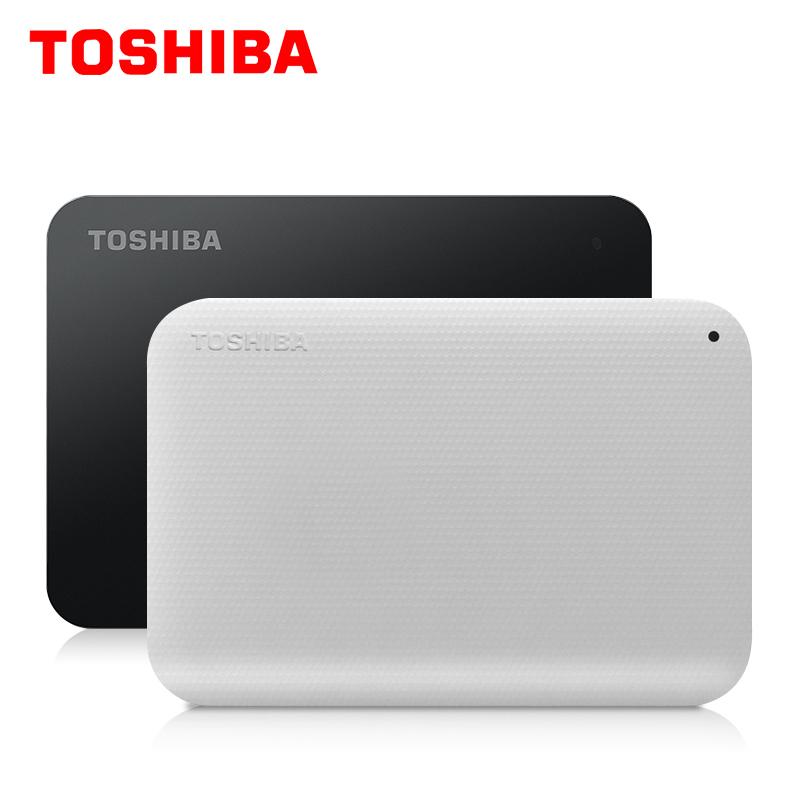 领券有优惠toshiba东芝移动硬盘2t USB3.0移动硬移动盘2tb mac