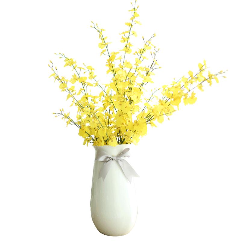 米子家居创意落地花瓶