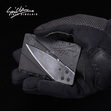 нож карта Sinclair CardSharp2