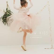 Dress Benebene MMW KIDS Bene Bene
