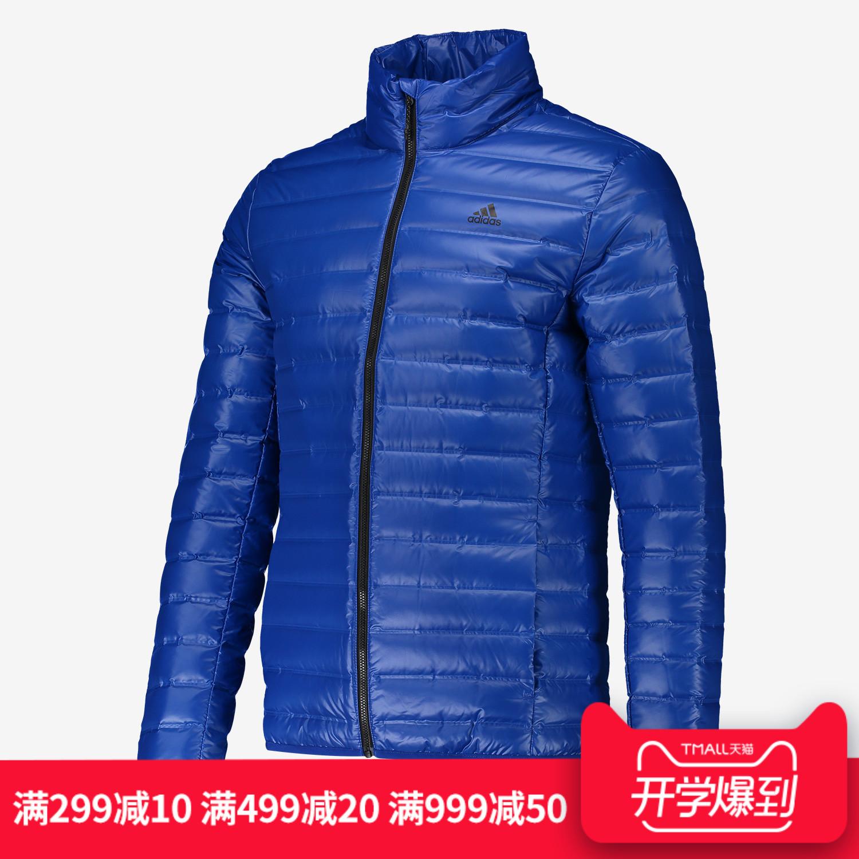 adidas winter jacket mens