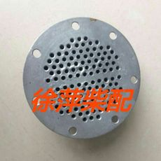 Коробка передач Hangzhou advance gearbox 120A