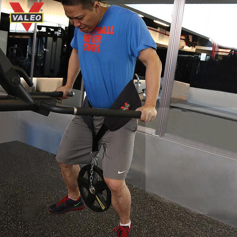 负重腰带引体向上杠铃片腰带力量训练器材负重片运动腰带健身铁链
