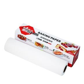 【烤乐仕】家用烘焙不沾烤纸烤盘纸