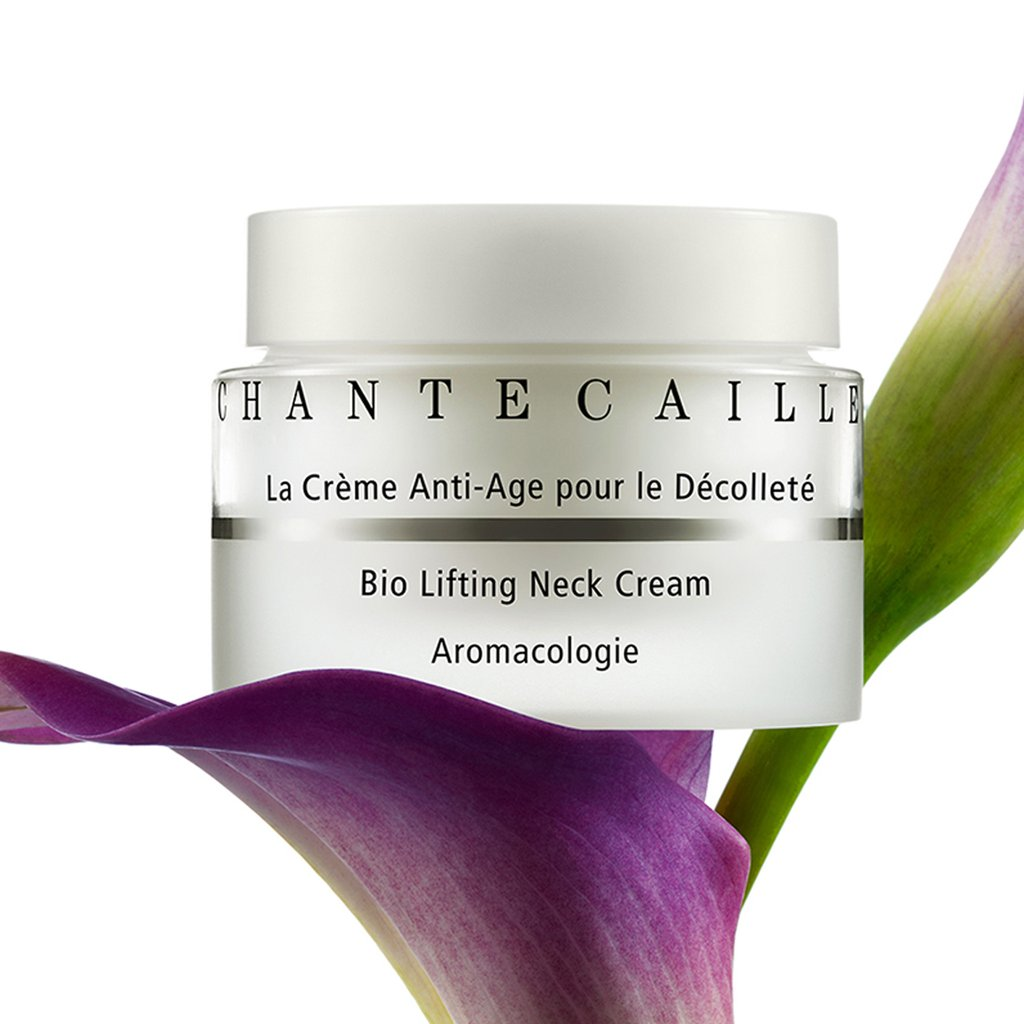 The Chantecaille  Chantecaille Bio Lift Neck Cream 50ml