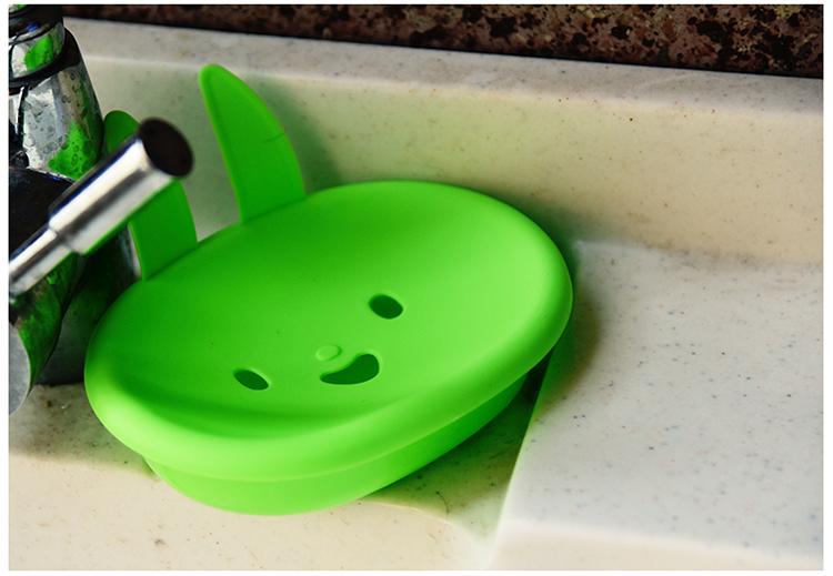 小兔皂盒7