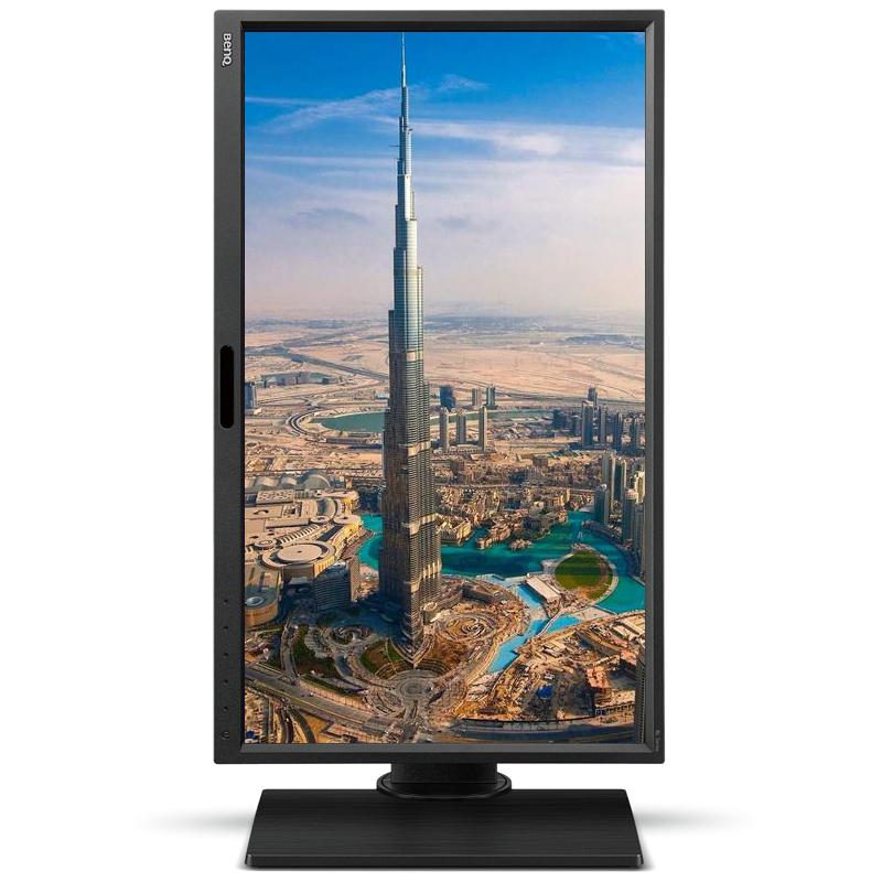 明基27英寸BL2711U摄影设计IPS屏4K 专业修图办公电脑液晶显示器