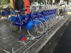 Велопарковка Bing Li 304