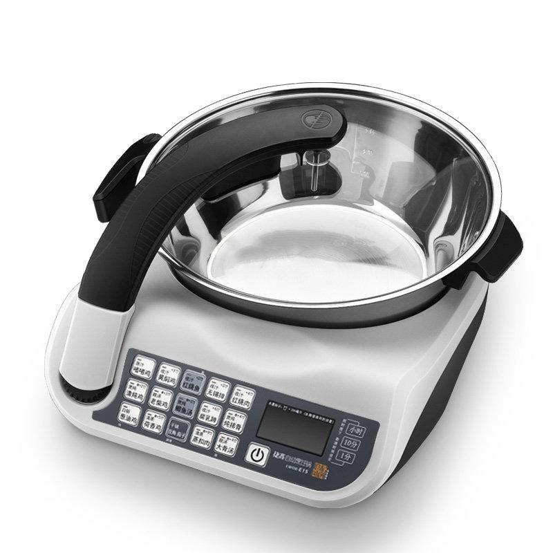 捷赛 E15 自动炒菜机