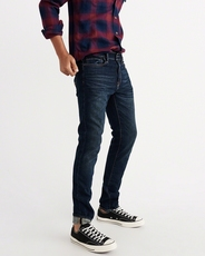 Jeans for men Abercrombie&Fitch Abercrombie Fitch