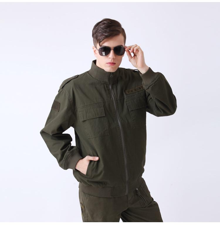 Куртка милитари Free knight 9013/9913