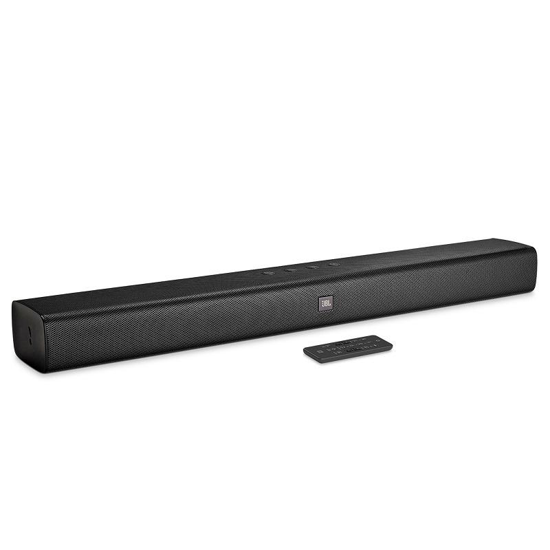 JBL BAR STUDIO2.0家用影院电视音响平板电视音箱回音壁HDMI接口