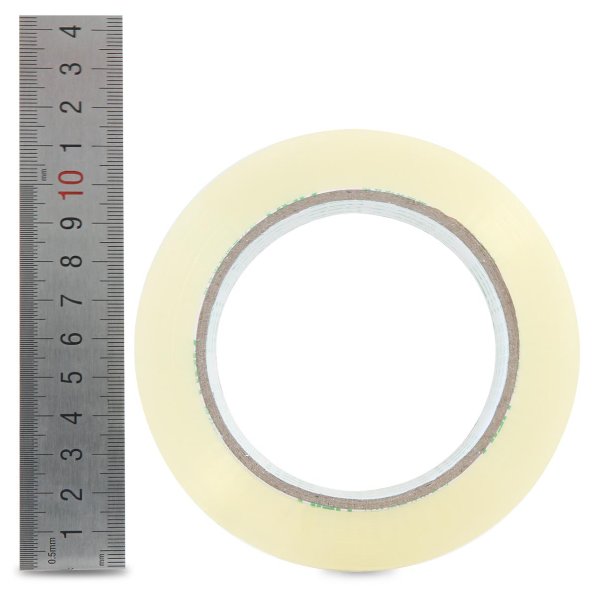 Упаковочная лента Deli  6.0*100