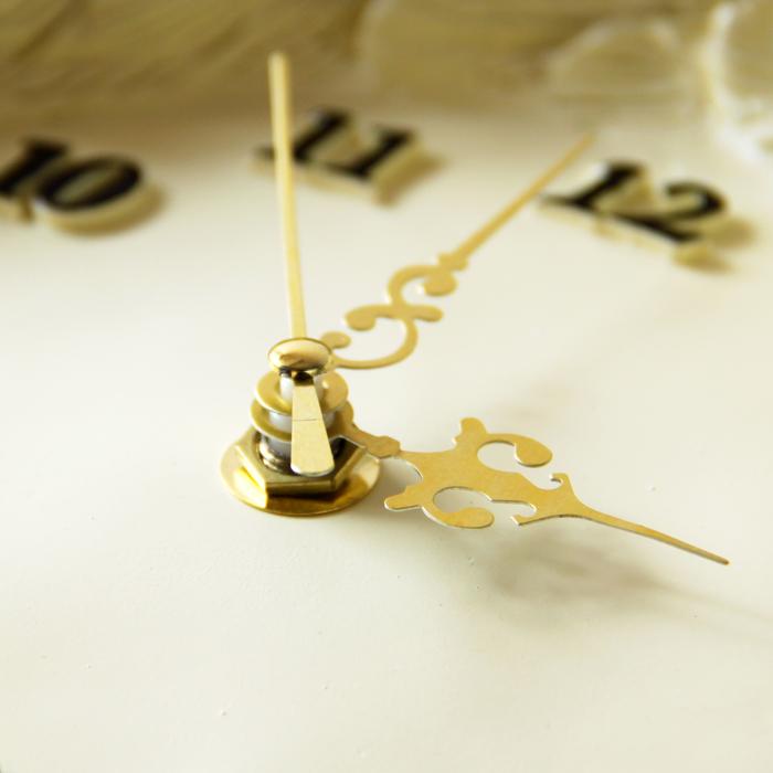 Настенные часы Qian flower love qdlgz1203
