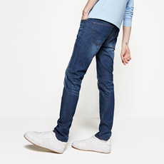 Jeans for men HLA hknad1v070a 2017