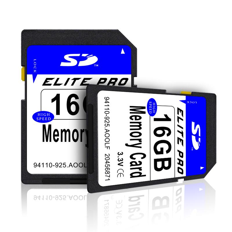 相机内存SD卡16g尼康佳能单反32g行车记录仪储存卡内存卡大卡