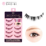 Decorative Eyelash SE85082 假睫毛