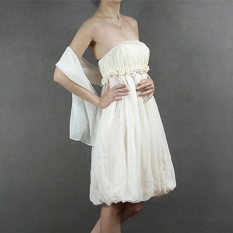 Свадебное платье Popular Bride B521 2012