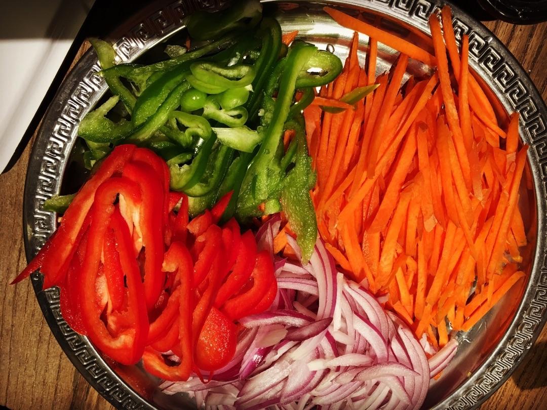 主料:意大利面1袋,萝卜(最好洋葱条因为瘦)100g,牛肉半个,葫黄瓜半成都食品检验图片