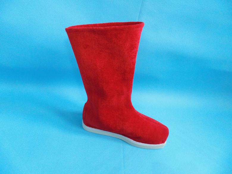 Обувь для китайского классического танца Red Dancers