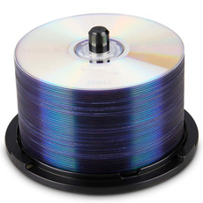 Диски CD, DVD Deli 3724 Dvd