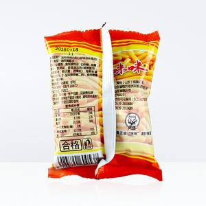 【自营正品】爱尚咪咪虾条18g*40包怀旧零食
