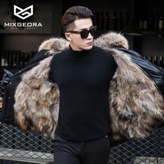 Одежда из кожи Mix Geora MG/42/a1717