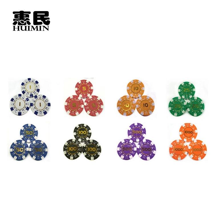 Фишки Huimin HM/A002 100 ABS